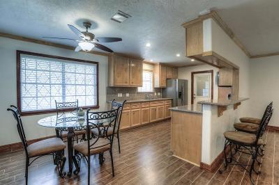Single Family Home For Sale: 1015 Eleanor Street