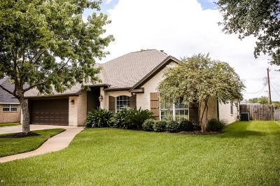 Washington County Single Family Home For Sale: 1407 Allison