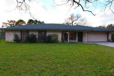 Magnolia Single Family Home For Sale: 31707 Oak Crossing