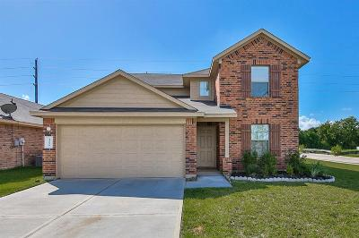 Single Family Home For Sale: 1359 Lariat Ridge Trail