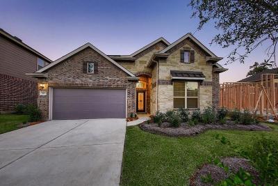 Single Family Home For Sale: 27245 Cyrus Ridge Lane