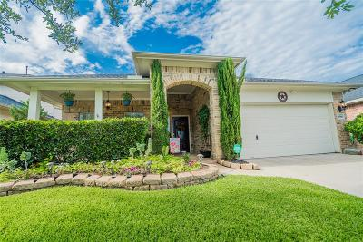 Cypress Single Family Home For Sale: 16906 Tranquility Park Drive