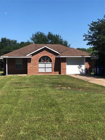Hempstead Single Family Home For Sale: 3 Rental Homes