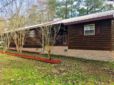 Trinity County Single Family Home For Sale: 530 Kingwood Drive