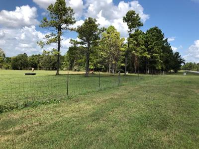 Montgomery Farm & Ranch For Sale: 00000 Fm 1097 Rd