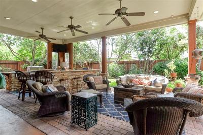 Shenandoah Single Family Home Pending: 14 Delmar Green Place