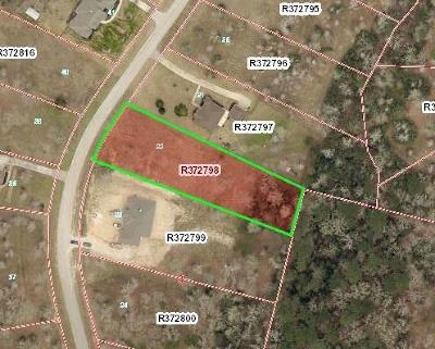 Willis Residential Lots & Land For Sale: 14630 Chevelle Lane