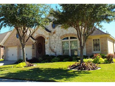 Shadow Creek Ranch Single Family Home For Sale: 13508 White Cloud Court