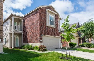 Spring, The Wodlands, Tomball, Cypress Rental For Rent: 18215 Amalfi Coast Drive