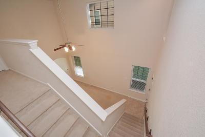 Missouri City Condo/Townhouse For Sale: 3903 Calgary Circle