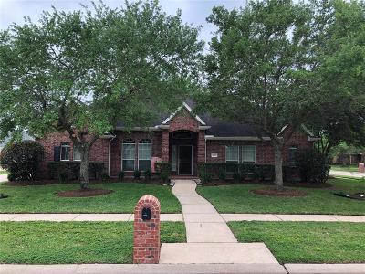 Single Family Home For Sale: 2877 Wimbledon Lane