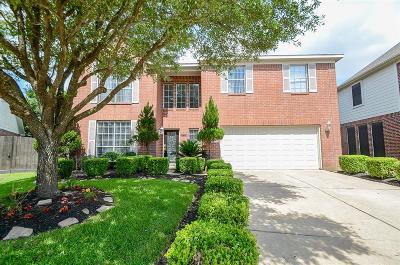 Houston TX Single Family Home For Sale: $235,000
