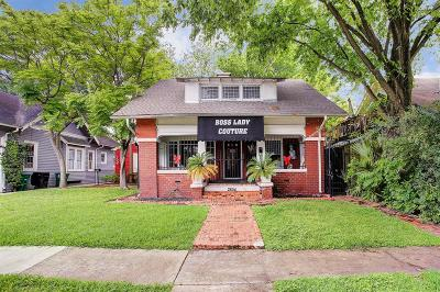 Montrose Single Family Home For Sale: 2604 Whitney