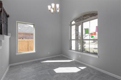 Fulshear Single Family Home For Sale: 4019 Prairie Landing Lane
