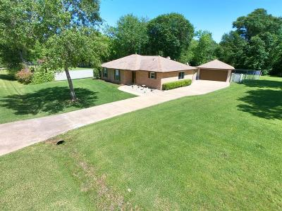 Cypress Single Family Home For Sale: 16523 Wilderness Road