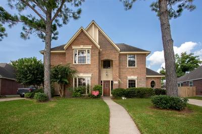 Cypress TX Single Family Home For Sale: $278,945