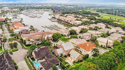 Galveston County Rental For Rent: 501 Harborside Way