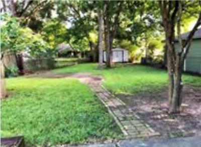 Houston Single Family Home For Sale: 4074 Nenana Drive
