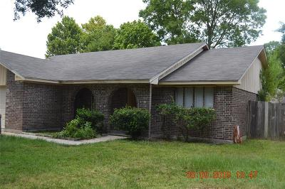 Single Family Home For Sale: 3902 R V Mayfield Drive