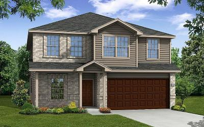 Porter Single Family Home For Sale: 21313 Sweetbay Magnolia