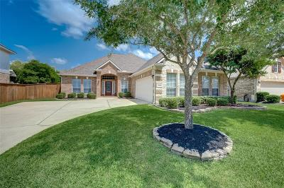 Cypress Single Family Home For Sale: 11806 High Noon Court