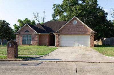 Liberty Single Family Home For Sale: 126 Regal Lane