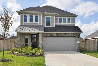 Hockley Single Family Home For Sale: 31318 White Cypress Lane