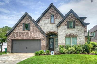 Oak Forest Single Family Home For Sale: 1710 Hewitt Drive