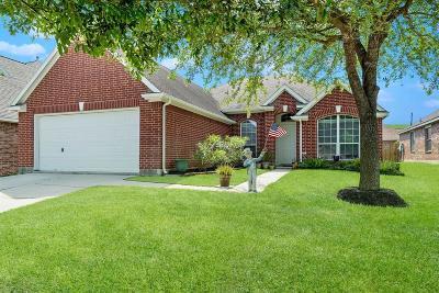 Magnolia Single Family Home For Sale: 38219 E Sulphur Creek Drive