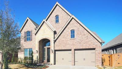 Richmond Single Family Home For Sale: 18230 Port Dundas Drive