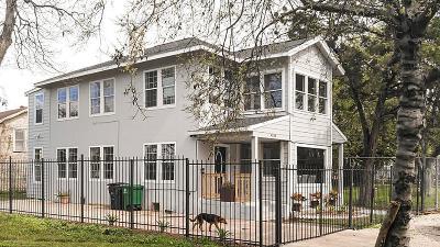 Midtown Single Family Home For Sale: 4216 Austin Street