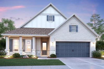 Spring Single Family Home For Sale: 28209 Bennett Pass