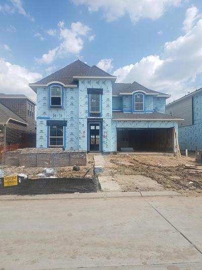 Cypress TX Single Family Home For Sale: $420,830