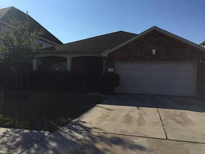 Deer Park Single Family Home For Sale: 2721 San Marcos Drive #2721