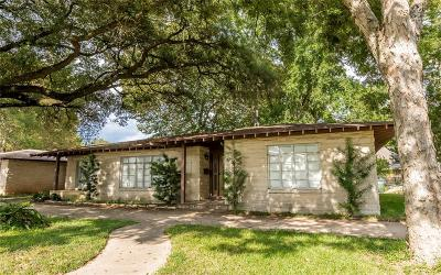Columbus TX Single Family Home For Sale: $269,000