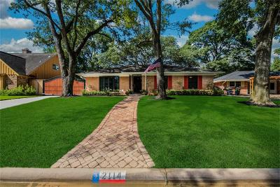 Single Family Home For Sale: 2114 Seamist Court