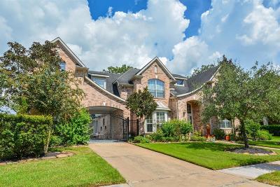 Sienna Plantation Single Family Home For Sale: 9111 Stones Throw Lane