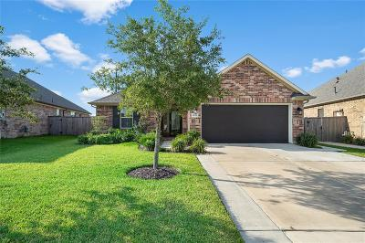 Pearland Single Family Home For Sale: 1926 Rushing Meadow Lane