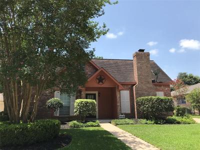 Houston Single Family Home For Sale: 6906 La Puente Drive