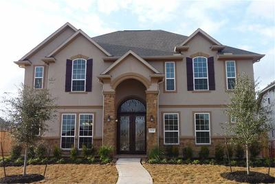 Sugar Land Single Family Home For Sale: 5314 Valley Country Lane