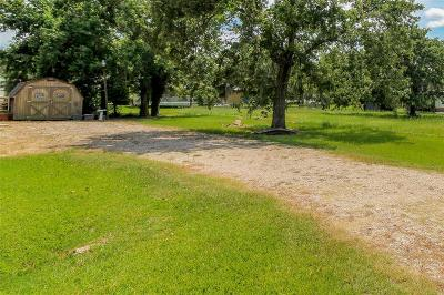 Hockley Residential Lots & Land For Sale: 25257 River Run Rd
