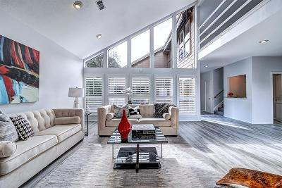 Houston Single Family Home For Sale: 11827 Castle Ridge Drive