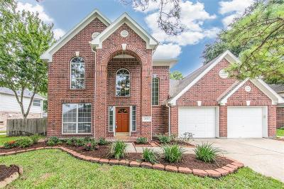 Katy Single Family Home For Sale: 3423 Brinton Trails Lane