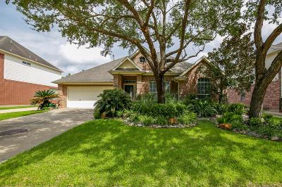 Cinco Ranch Single Family Home For Sale: 22510 Crownfield Lane