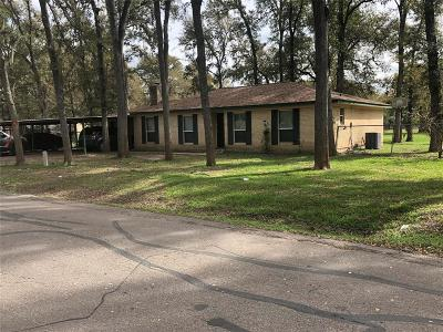 Sealy Single Family Home For Sale: 3466 Lazy River Drive