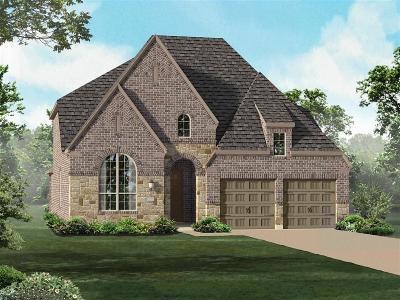 Fulshear Single Family Home For Sale: 3630 Lake Falls Drive