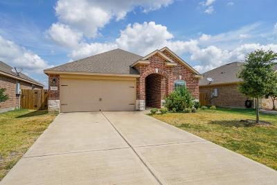 Hockley Single Family Home For Sale: 22622 August Crow Drive