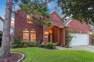Spring Single Family Home For Sale: 3318 Meline Fields Drive