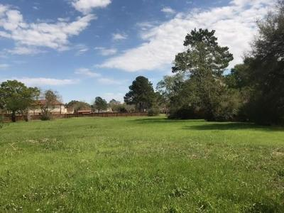 Katy Residential Lots & Land For Sale: 6016 A Street