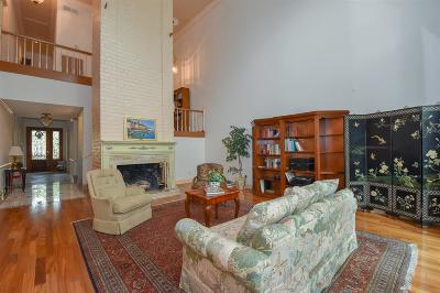 Houston Condo/Townhouse For Sale: 10166 N Memorial Drive